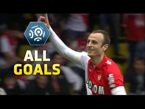 Ligue 1 - Week 34 : Goals compilation - 2013/2014