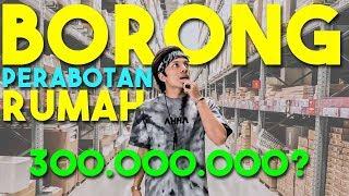 Download Lagu BORONG PRABOTAN RUMAH BARU! Kurassss Tabungan..... #BukanDuitOrangTua Gratis STAFABAND