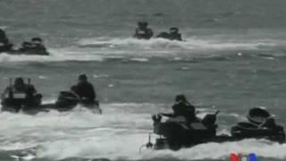 TQ kêu gọi các bên bình tĩnh trong tranh chấp Biển Đông (VOA Express)