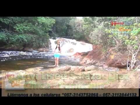 En Búsqueda de Pamichin Caño Bocon en el Guainía