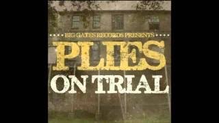 Watch Plies Go Off video