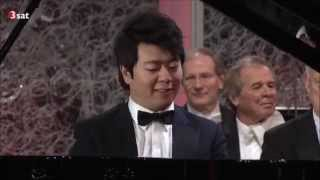 Mozart Turkish March By Lang Lang