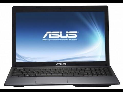 ASUS K55N DB81 156 Laptop Review