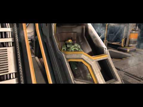Halo: Anniversary Campaign Trailer