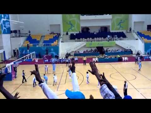 Viva somalia Women Basket Ball
