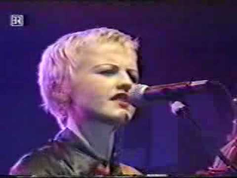 The Cranberries - Linger '95 video
