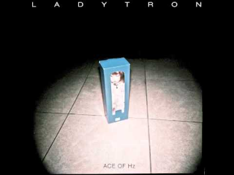 Ladytron - Ace Of Hz [Audio]