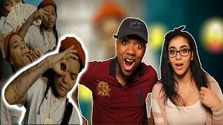 "Download Lagu Young M.A ""I Get The Bag Freestlye"" 
