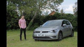 2017 Mk7.5 Volkswagen Golf review