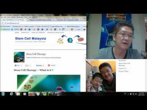 Stem Cell Therapy For Parkinson's Disease | Stem Cell Malaysia