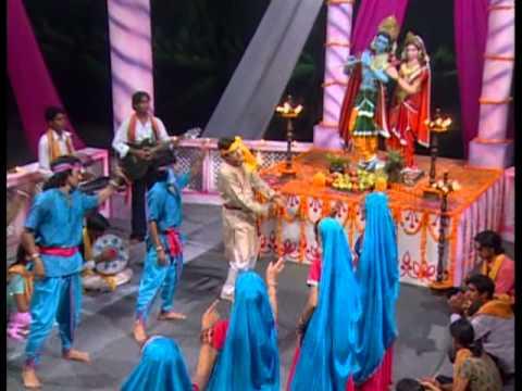 O Chhori Barsane Ki [full Song] - Radhe Radhe Ki Japlo Mala video