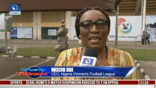 Sports Tonight: Education Identified As Major Requirements On Women's Football Devt