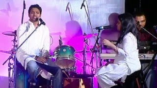 Female Unnikrishnan - Van Nilam Unplugged Live Cut