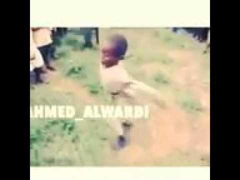 شاهدو اجمل رقص طفل سوداني على اغنيه عراقيه ههههههه لايفوتكم .... اشتركو بقناتي فدوه thumbnail