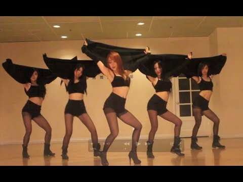 Jiyeon (T-ARA) - Never Ever (1MIN 1SEC) KPOP dance cover by Flying Dance Studios