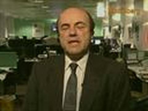 S&P's Six Says Euro-Area Economic Recovery `Very Uneven': Video