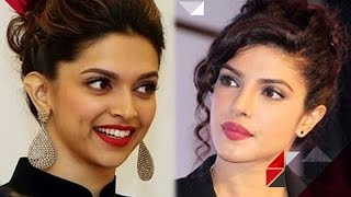 Deepika Padukone's TAUNT To Priyanka Chopra  BACKFIRES  | Bollywood News