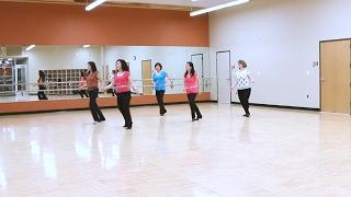 Made In The Shade - Line Dance (Dance & Teach)