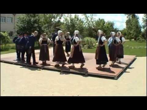 Les Corrévrots Lurons - Le Chibreli