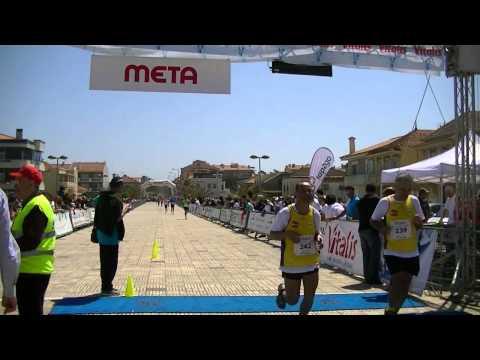 Video Chegada - 29� Meia Maratona de Cortega�a 2013