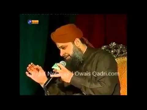 Aakhri Umar Main Kiya By Owais Raza Qadri At Gujra 28 March 2014 video