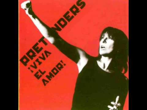 The Pretenders - Baby's breath