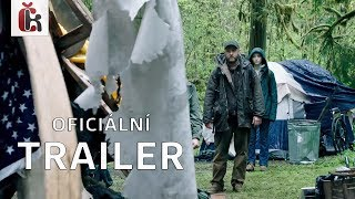 Leave No Trace (2018) - Trailer / Ben Foster, Thomasin McKenzie