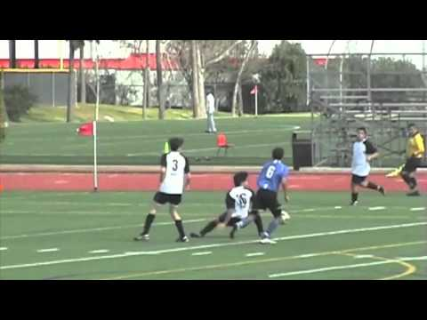 Mario Espinosa - 2013 Club Highlights