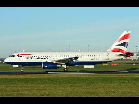 A very ignorant British Airways pilot at Dublin