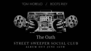 Watch Street Sweeper Social Club The Oath video