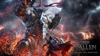 LORDS of the FALLEN - Challenge Trailer.