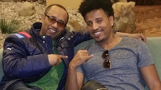 Ethiopian Music Wendi Mak Min Yitrash cover by Yoseph Tamrat