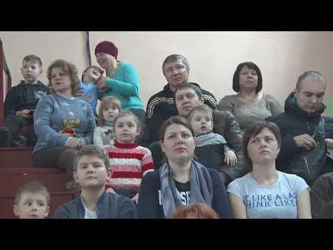 Десна-ТВ: День за днём от 28.02.2018