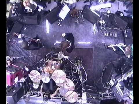 Мумий Тролль - Хищник (Live @ Москва 2005)