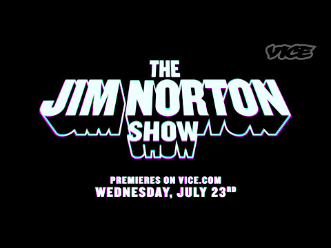 The Jim Norton Show (Teaser #2)
