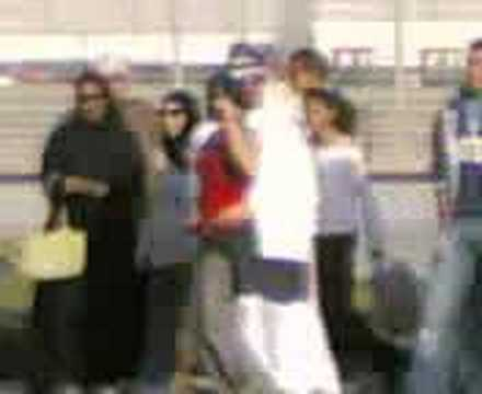 Arab ass dancing from Bahrain#2 Video