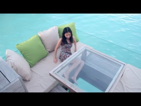 Greetings from Maldives | Laamu Resort | Hyunwoo & Mikyung