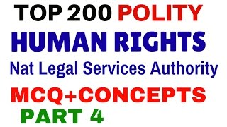Top 200 POLITY MCQ || SUMMARY +CONCEPTS +TRICKS - for UPSC | PCS | SSC - part 4