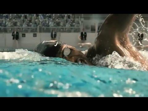 Самое лучшее видео для пловцов!