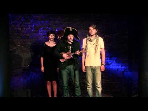 Kabaret na Koniec Świata - Paweł Domagała - Johnny