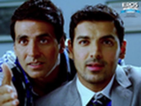 Desi Boyz - Theatrical Trailer Exclusive