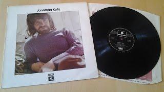 Jonathan Kelly (Side 1) – Incredibly Rare 1970 UK Parlophone Debut Folk LP £250