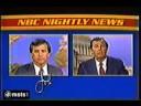 NBC Nightly News Opener - 1982