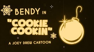 "Bendy in ""Cookie Cookin"" - 1931"