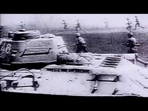 Документальные фильмы - Танк Т-34