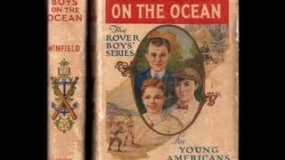 The Rover Boys on the ocean by Edward Stratemeyer