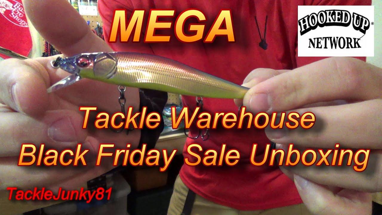 Tackle Warehouse Christmas Sale