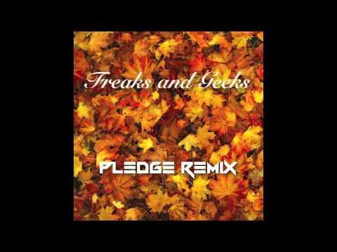 Childish Gambino - Freaks and Geeks (Pledge DUBSTEP Remix) [FREE DOWNLOAD]