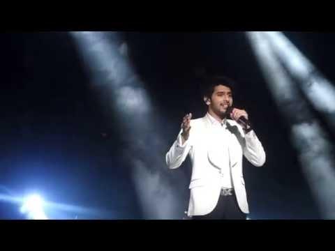 Armaan Malik Live Concert Leicester Medley Part 2