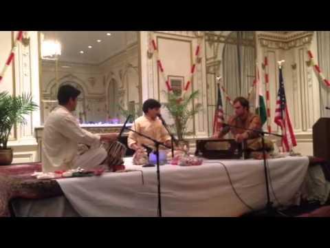 Rajesh Paranjape- Abhanga video